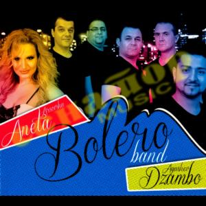Bolero band, Dzhambo Agushev & Aneta Arsovska – Album 2013 – Double Box (CD/DVD) – Senator Music Bitola