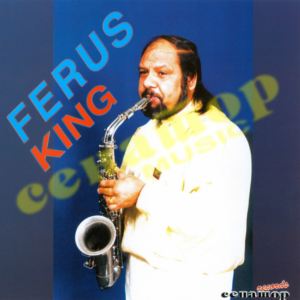 Ferus Mustafov KING – Saxophone Dance – Audio Album – Senator Music Bitola