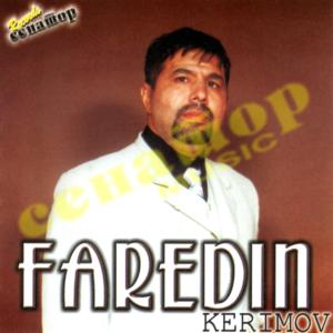 Faredin Kerimov – Audio Album 2002 – Senator Music Bitola